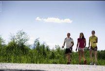 LEKI Nordic Walking / All-season outdoors / by LEKI Poles and Gloves