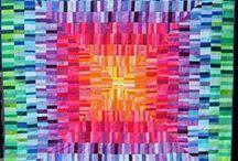 quilts - Marzena Krzewicka