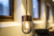 Ceiling & pendant lights