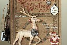 Kerst Minialbum