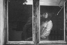 T H E  W I N D O W / A window with a view