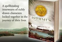 Isthmus / It is 1860 and revolution is erupting throughout the world over universal emancipation. Experience a convenient ride through the jungle. An inconvenient assault. A run for your life.