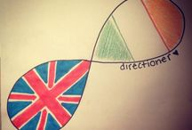 One direction draw