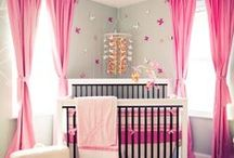 Baby Room Ideas / Design a room for your baby, toddler, adolescent or teenager that will amaze and inspire them as they grow!!