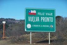 Mi Chile lindo / fotografías mías y que he encontrado aquí, gracias a los fotografos