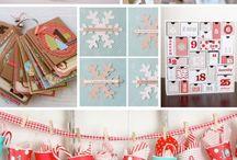 Advent, Weihnachten und Winterzeit
