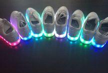 Raverz Sneakers