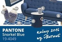 PANTONE 2016 spring - Snorkel Blue