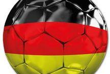 Wohnideen für Fußball-Fans / Fußball ist unser Leben!  Mit unseren beliebten 3D Wandobjekten spielen Sie ganz weit vorne mit in der ersten Liga der Einrichtungsprofis ...  Geben Sie Ihrem Zuhause den ganz besonderen Fußballfan-Look und begeistern Sie damit ihre Familie. #Fußball #Ball #Sport #Spiel #Fan
