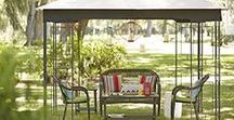 Yard & Garden / Yard & Garden Tips, Tricks & Ideas