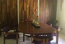 Winston Ci. Dining Room