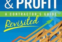 Products | CPR / Books, software and training for the construction industry.