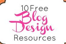 Blogging / by Miss Anna