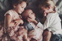 { family } / family photos