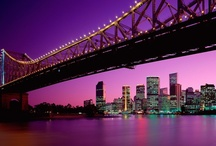 Beautiful Brisbane / by Rydges South Bank