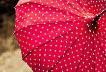 Lunares- Polka dots