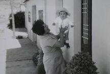 Mamá, Mamma, Mom, Mutti,... / El ser madre es un don, un privilegio, una experiencia que te marca para el resto de tu vida...