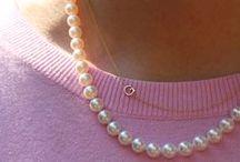 Me gustan las perlas