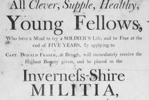 Militia 1798-1908