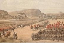 Rifle Volunteers 1859-1908