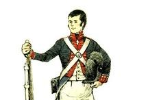 18th Century Uniforms