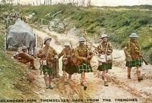 Brigades and Divisions