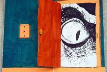 Thema kunst / by heidi tomassen
