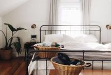 { home } / beautiful rooms, designs, layouts - I wish there was room for more!!