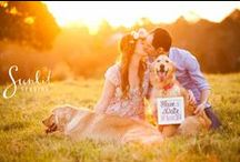 Engagement Photography Ideas / Our favourite Engagement poses, ideas, props and inspiration!