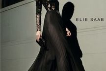 Elie Saab, el mago de la Alta Costura / Haute couture al alcance de muy pocos