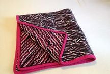 Baby Toddler  Blankets / Hand made baby blankets. All 100% machine washable. Perfect for a gift or for yourself. Will ship worldwide.   All blankets are perfect size for baby, childern, or for your tween or teen for cuddling on the couch watching a movie.  / by Star Bound Horses and Western Gifts