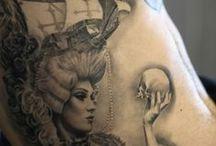 ☼ tetovanie ☼