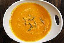 Soups / Recipes