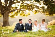 Maleny Wedding Photography / Maleny and Sunshine Coast Wedding Photography by Sunlit Studios. We love One Tree hill and secret paddock spots that are just unbeatable!