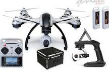 Drony Rc