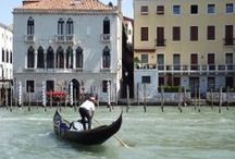 Venice / .