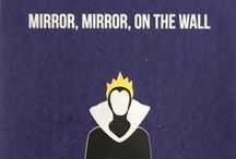 Brand Pinboard: Evil Queen / If the Evil Queen had her own pinboard.