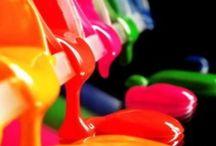 Colorful・Color ~好きな色や物~ / 生活関連のものを中心に