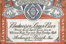Brand Pinboard: Budweiser / If the King of Beers had its own Pinterest.