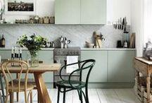 Konyhák / Glamorous kitchens