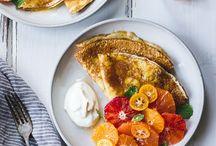 A nice breakfast ~理想の朝食~