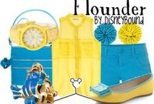 Disney Bound: Fashion / Anything from Disneybound