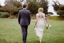 Catherine & Jared's Wedding ~ March 29, 2014 ~ Christina McNeill Photography / http://www.christinamcneill.com/costanoa-wedding/