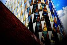 ☼ veliké budovy ☼ / administratíva, univerzity a pod.