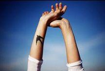 #Tattoos #Body