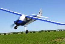 Samoloty Rc HobbyZone