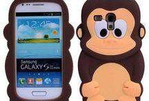Samsung Galaxy S3 mini hoesjes / Vindt hier uw Samsung Galaxy S3 mini hoesje. Te koop op http://www.telefoonhoesjestore.nl/