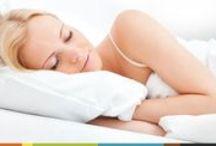 Sleep / The importance of sleep for your health.