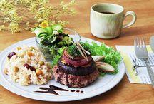 my food styling works (asuka suzuki)