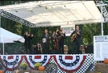 Congaree Bluegrass Festival / One of the City of Cayce's premier annual events- the Congaree Bluegrass Festival! #Music #Bluegrass